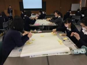 授業参観2